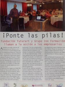 Seminario 5 estrellas Madrid